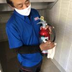 消防・設備点検